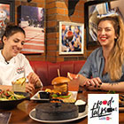 #Food Talks by Ticket Restaurant® - E02 - <br/>TGI Fridays